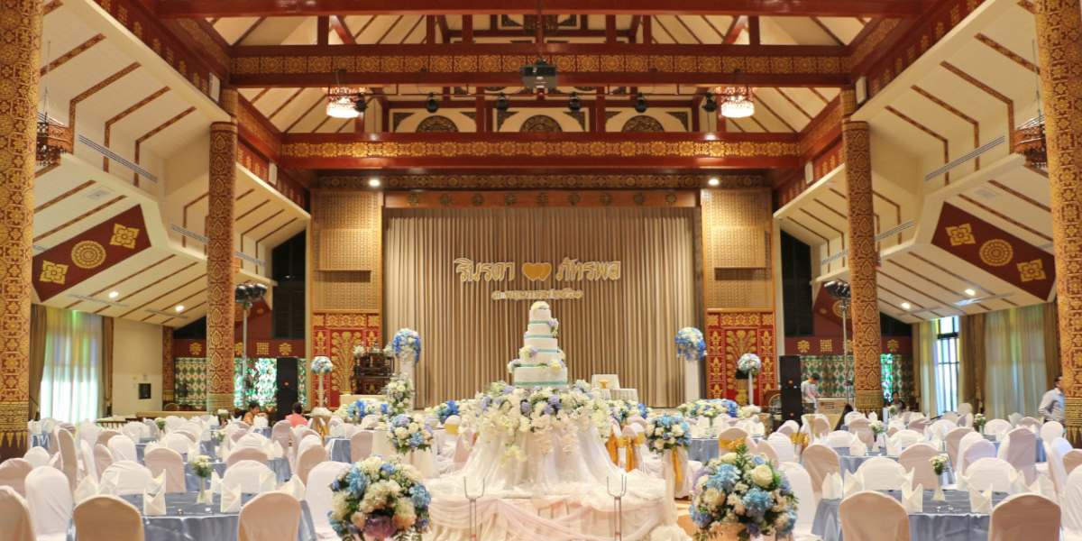 Wedding at Hor Kum Twee